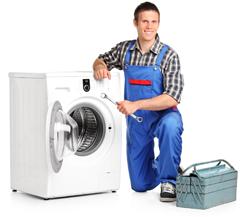 Установка-стиральной-машины